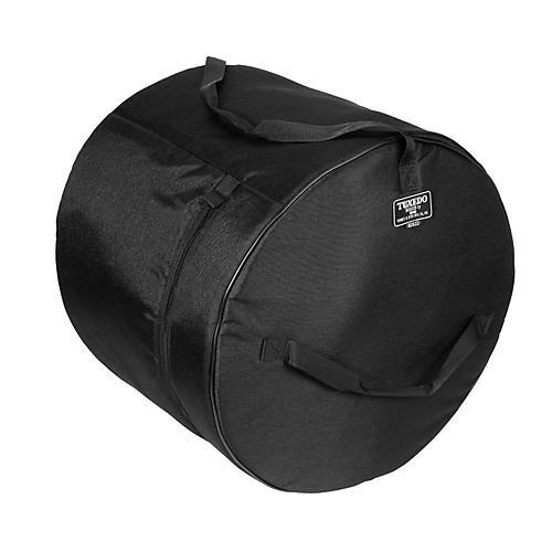 Humes & Berg Tuxedo Bass Drum Bag Black 18x22-thumbnail