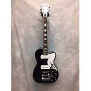 Airline Tuxedo CB Hollow Body Electric Guitar