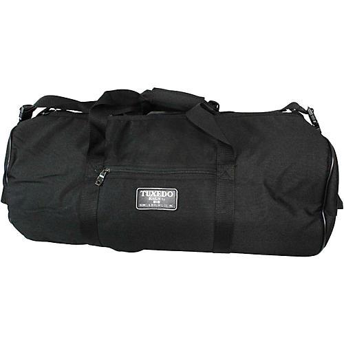 Humes & Berg Tuxedo Companion Bag Black 36x14.5-thumbnail