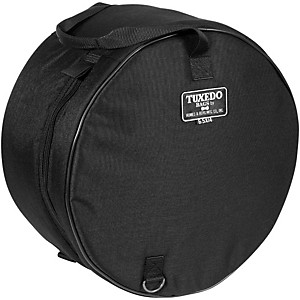 Humes and Berg Tuxedo Snare Drum Bag by Humes & Berg