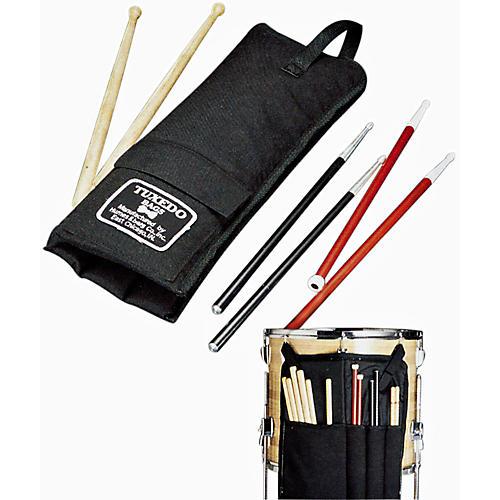 Humes & Berg Tuxedo Stick Bag Black