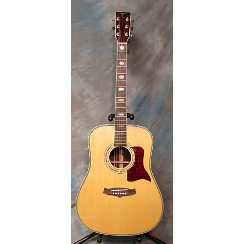 In Store Used Tw1000 Hsr B Acoustic Electric Guitar