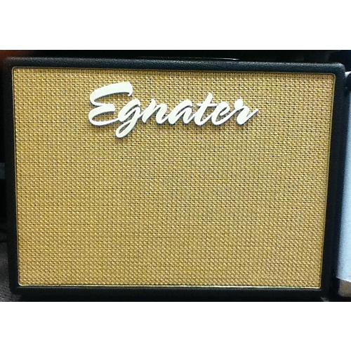 Used Egnater Tweaker 112X 1x12 Guitar Cabinet | Guitar Center