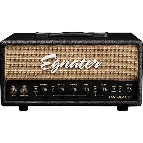 Egnater Tweaker 15 W Tube Guitar Amp Head-thumbnail