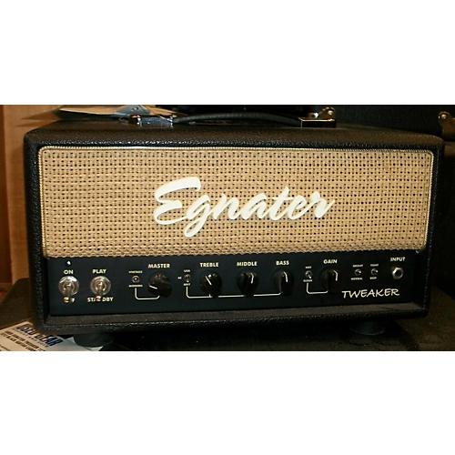 Egnater Tweaker 15W Tube Guitar Amp Head-thumbnail