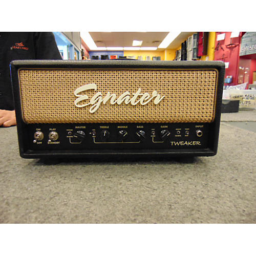 Egnater Tweaker 15W Tube Guitar Amp Head-thumbnail