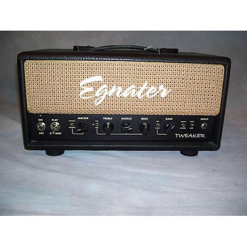 In Store Used Tweaker 15h Tube Guitar Amp Head