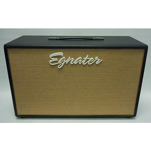 Egnater Tweaker 212X 2x12 Guitar Cabinet-thumbnail