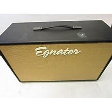 Egnater Tweaker 212X 2x12 Guitar Cabinet