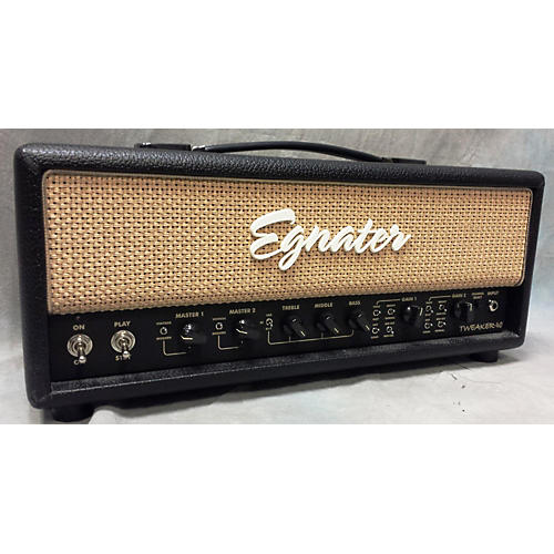 Egnater Tweaker 40 40W Tube Guitar Amp Head-thumbnail
