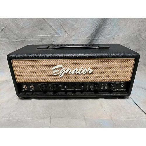Egnater Tweaker 40 40W Tube Guitar Amp Head-thumbnail