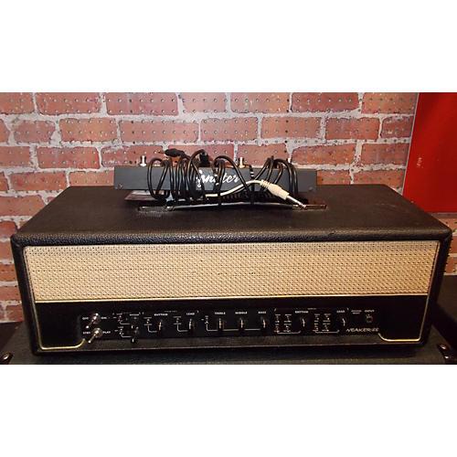 Egnater Tweaker 88 88W Tube Guitar Amp Head-thumbnail