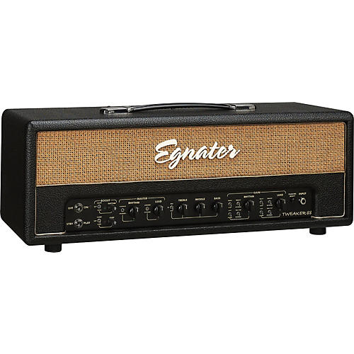 Egnater Tweaker-88 88W Tube Guitar Amp Head-thumbnail