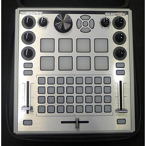 Electrix Tweaker DJ Controller-thumbnail