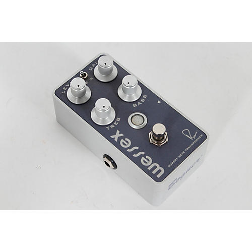Wampler Tweed '57 Vintage Overdrive Guitar Effects Pedal-thumbnail