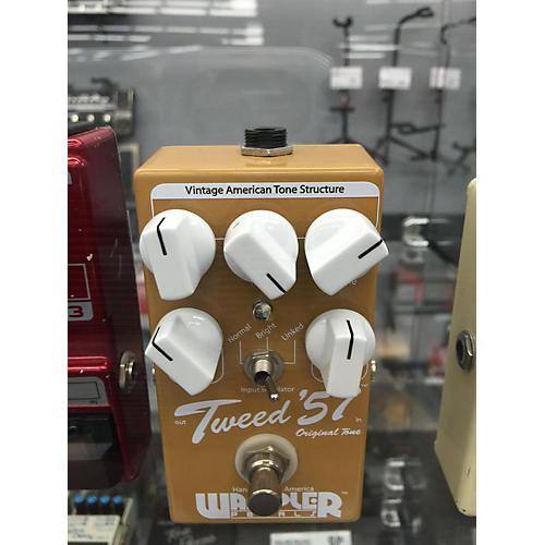 Wampler Tweed '57 Vintage Overdrive