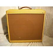 Weber Tweed Pro Kit Tube Guitar Combo Amp