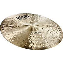 Paiste Twenty Masters Collection Dark Crash Ride