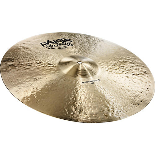 Paiste Twenty Masters Collection Medium Ride-thumbnail