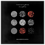 Twenty One Pilots - Blurryface (2Lp W/Digital Download)