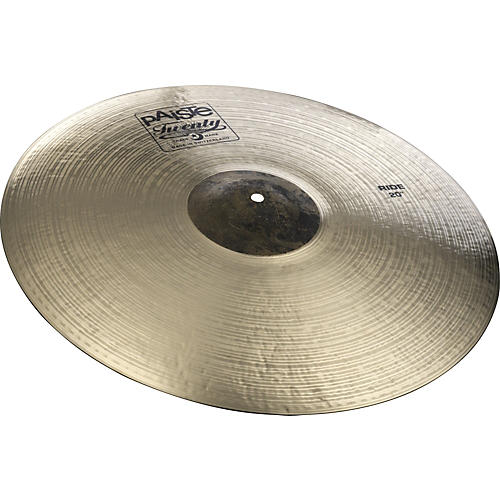 Paiste Twenty Series Ride-thumbnail