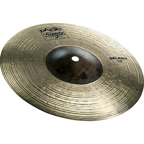 Paiste Twenty Series Splash Cymbal