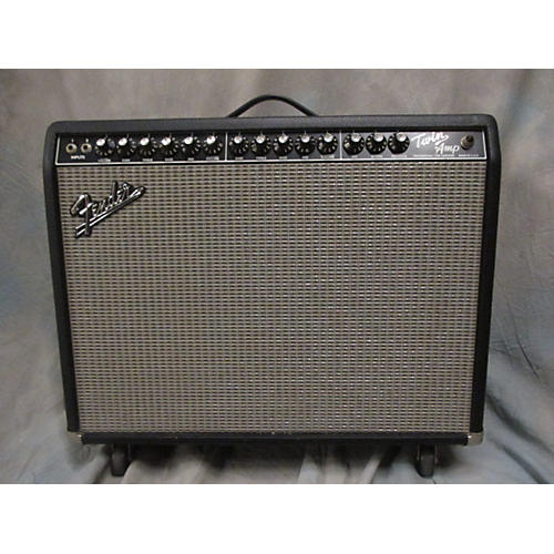 Fender Twin Amp 2X12 Tube Guitar Combo Amp