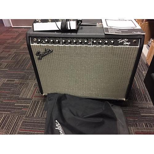 Fender Twin Amp Tube Guitar Combo Amp-thumbnail