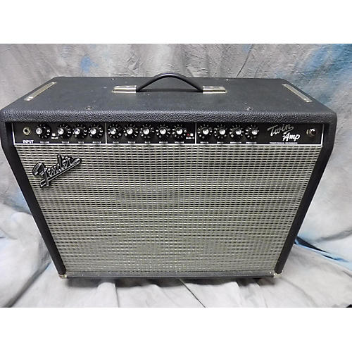Fender Twin Guitar Cabinet