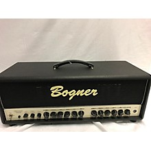 Bogner Twin Jet 150W Tube Guitar Amp Head