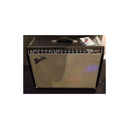 Fender Twin Reverb 2x12 Tube Guitar Combo Amp