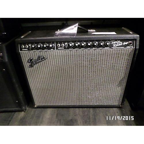 Fender Twin Reverb Guitar Combo Amp-thumbnail