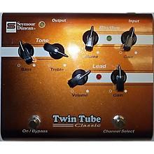 Seymour Duncan Twin Tube Classic Effect Pedal