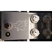 JHS Pedals Twin Twelve Channel Drive V1 Effect Pedal
