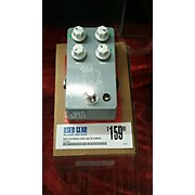 JHS Pedals Twin Twelve Channel Drive V2 Effect Pedal