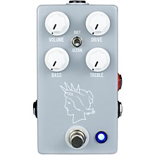 JHS Pedals Twin Twelve V2 Channel Drive Pedal Level 1