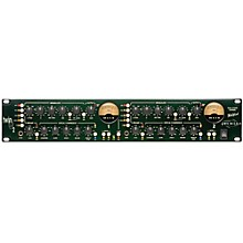 Joemeek TwinQ2 2U Dual Channel Strip