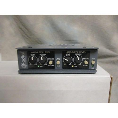 Radial Engineering Twinline Signal Processor-thumbnail