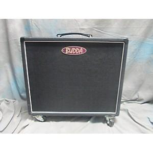 Pre-owned Budda Twinmaster 1x12 Tube Guitar Combo Amp by Budda