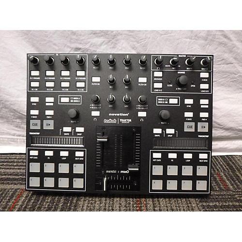 Novation Twitch DJ Controller-thumbnail