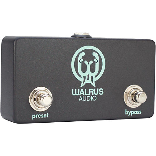 Walrus Audio Two Channel Remote Switch-thumbnail