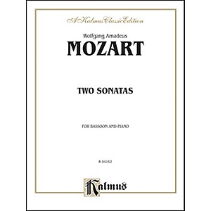 Alfred Two Sonatas by Alfred