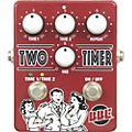 BBE Two Timer Delay Guitar Effects Pedal-thumbnail