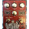 BBE Two Timer Dual Analog Delay Effect Pedal thumbnail