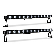 Proline Two TriStrip3Z RGB LED Linear Light Bars