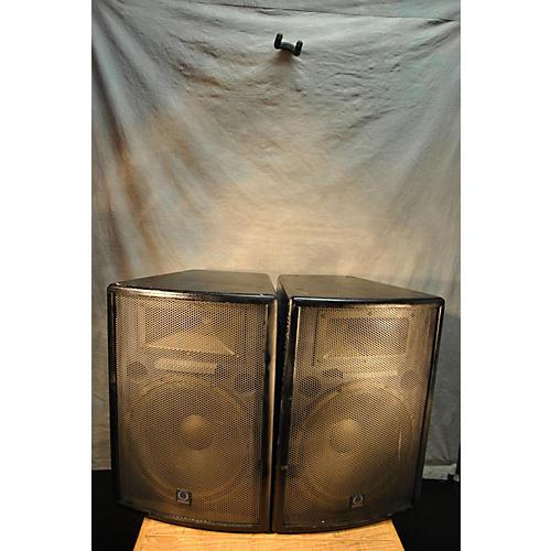 Turbosound Txd-151 Unpowered Speaker-thumbnail