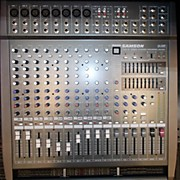 Samson Txm16 Powered Mixer