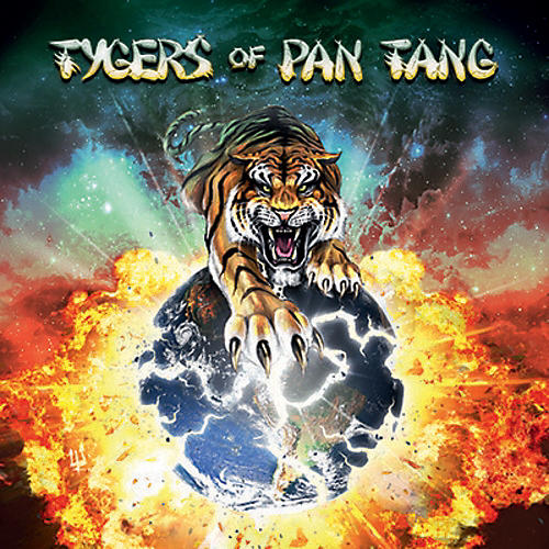 Alliance Tygers of Pan Tang - Tygers Of Pan Tang