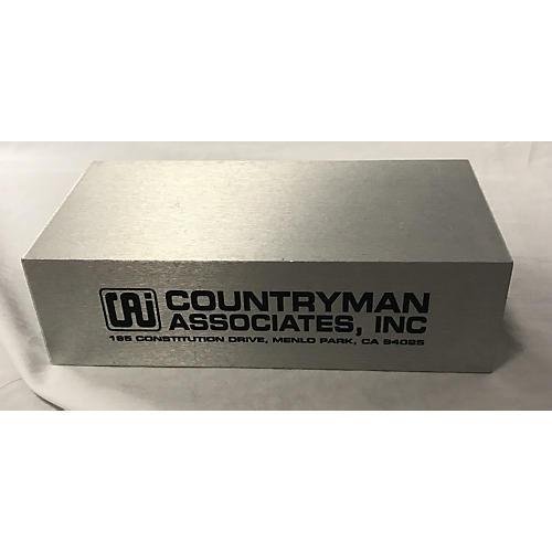 Countryman Type 10 Direct Box Direct Box