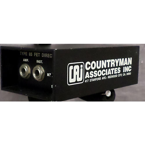 Countryman Type 85 FET Direct Box-thumbnail